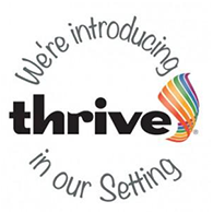 Thrive Approach Logo